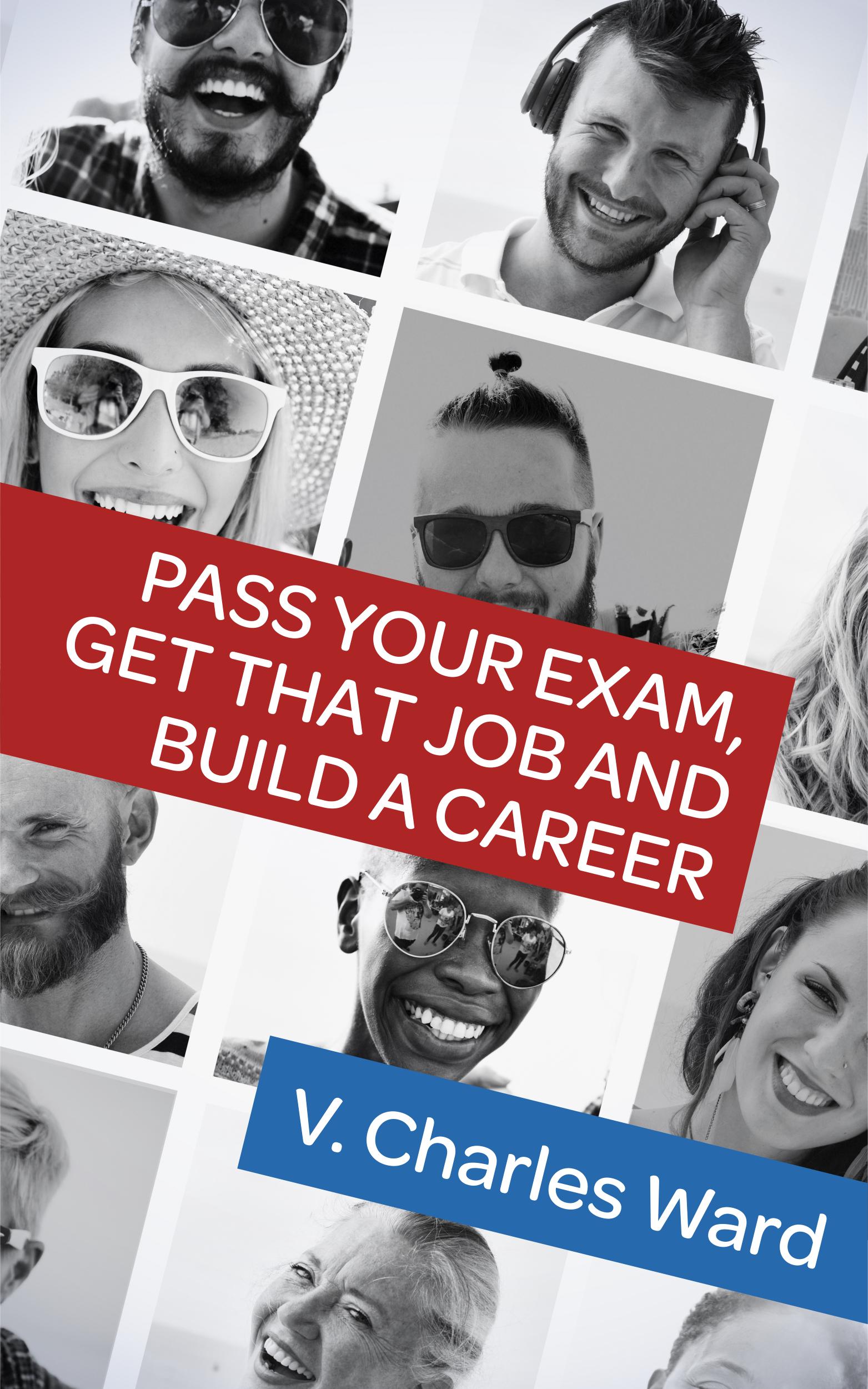 Pass Your Exam - High Resolution[22430]